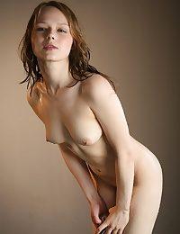 Crestfallen Stunner - Totally Incomparable Inexpert Nudes