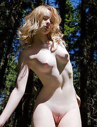 Lovable naked minor